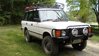 1994 Land Rover Range Rover Overview