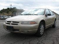 1999 Dodge Stratus 4 Dr ES Sedan picture, exterior
