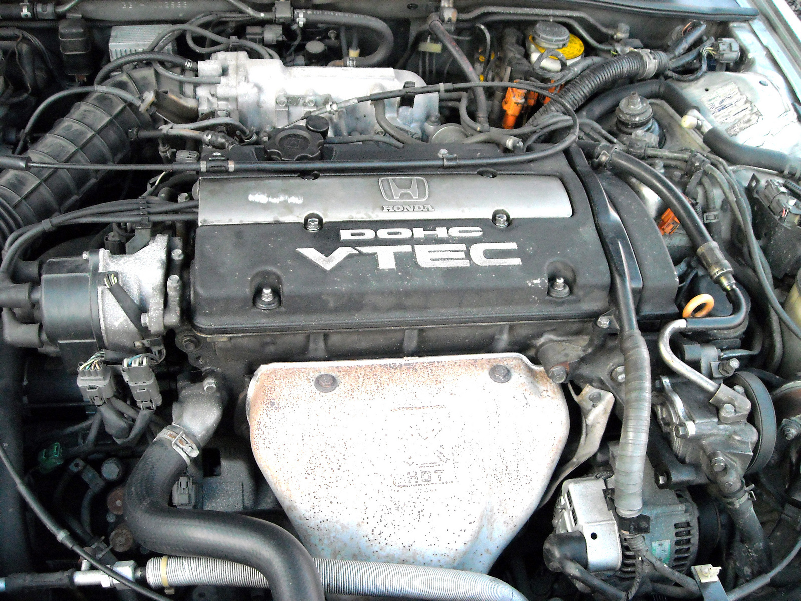 Honda Prelude Questions How Do You Tell An Si Model V Tech Cargurus Iv 92 96 Electrical Wiring Diagram