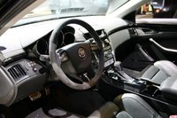 2012 Cadillac CTS, Interior View, manufacturer, interior
