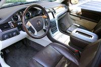 2012 Cadillac Escalade, Interior, interior, manufacturer