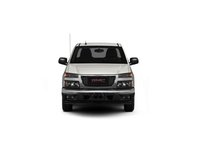 2012 GMC Canyon, Front View, exterior, manufacturer