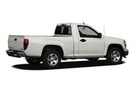 2012 GMC Canyon, Right Side View, exterior, manufacturer