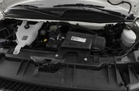 2012 Chevrolet Express, Engine View, engine, manufacturer