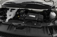 2012 Chevrolet Express, Engine View, manufacturer, engine
