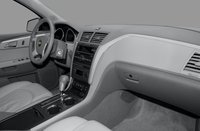 2012 Chevrolet Traverse, Interior View, interior, manufacturer