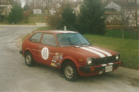 Picture of 1980 Honda Civic, exterior, gallery_worthy