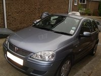 Picture of 2005 Vauxhall Corsa