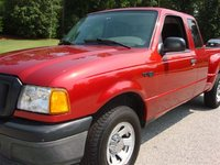 Picture of 2004 Ford Ranger 2 Dr XLT Extended Cab SB, exterior