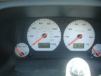 Picture of 1997 Volkswagen Cabrio 2 Dr STD Convertible, interior, gallery_worthy