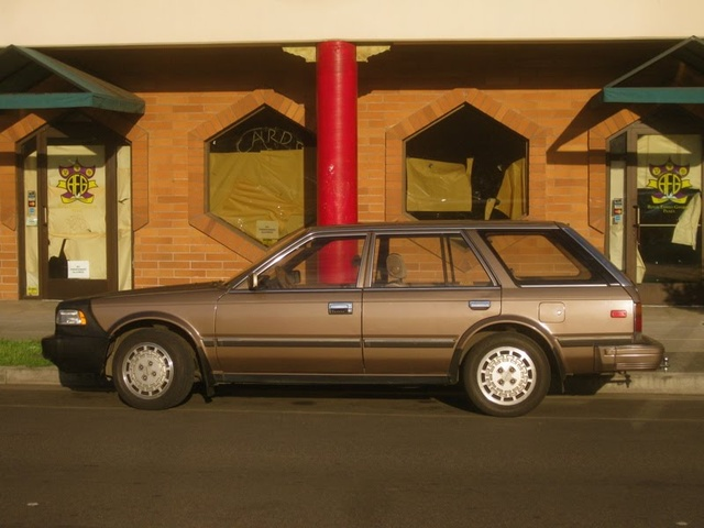 Picture of 1986 Nissan Maxima
