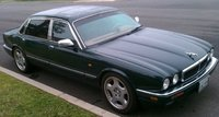 1996 Jaguar XJ-Series Picture Gallery