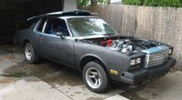 Picture of 1980 Chevrolet Monte Carlo, exterior, engine