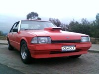 Picture of 1983 Ford Falcon, exterior, gallery_worthy