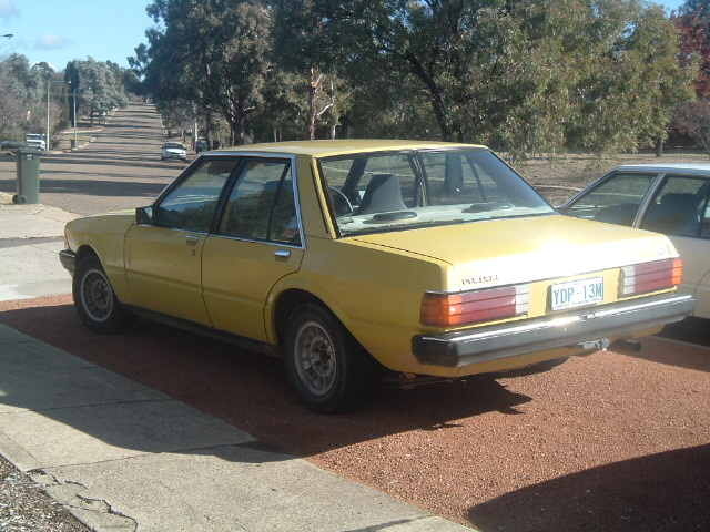 Picture of 1979 Ford Falcon