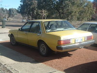 1979 Ford Falcon Overview