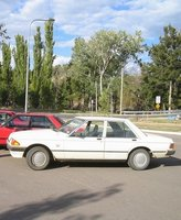 Picture of 1983 Ford Falcon, exterior