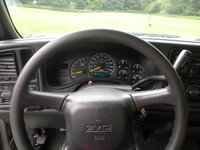 Picture of 1999 GMC Sierra 1500 SL Standard Cab LB, interior