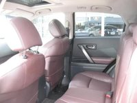 Picture of 2008 Infiniti FX45 AWD, interior