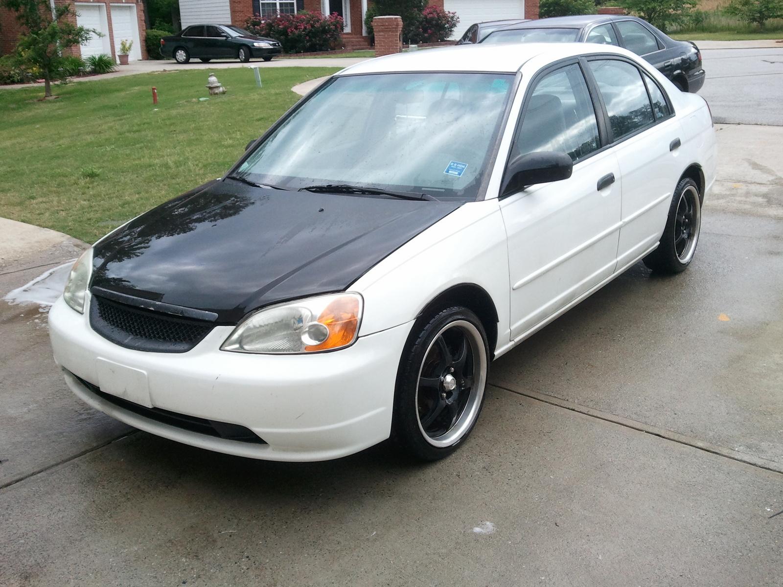 2001 Honda Civic - Pictures - CarGurus