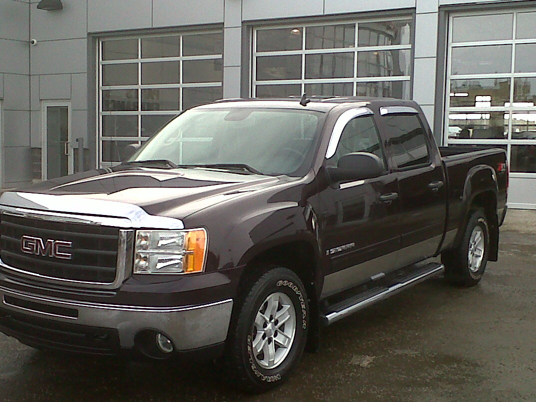 gmc sierra 1500 questions how many km between oil changes cargurus. Black Bedroom Furniture Sets. Home Design Ideas