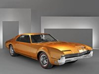 Picture of 1969 Oldsmobile Toronado