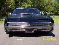 1969 Oldsmobile Toronado Picture Gallery
