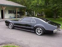 Picture of 1969 Oldsmobile Toronado, exterior, gallery_worthy
