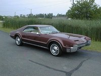 Picture of 1969 Oldsmobile Toronado, exterior