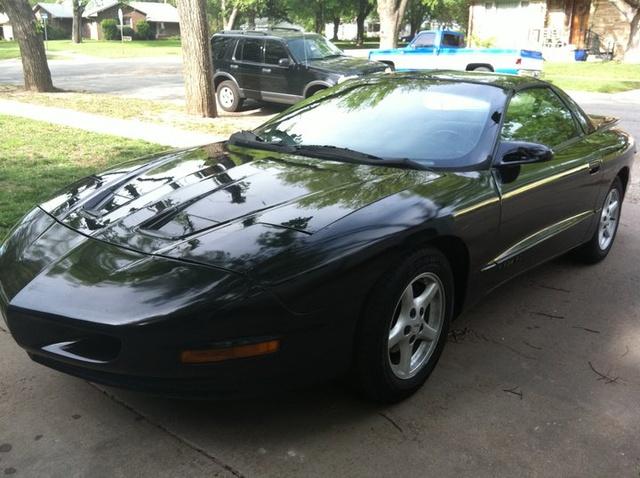 Picture of 1996 Pontiac Firebird