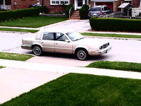 Picture of 1990 Chrysler New Yorker Landau, exterior, gallery_worthy