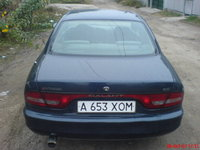 Picture of 1994 Mitsubishi Galant, exterior, gallery_worthy