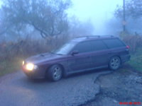 Picture of 1994 Subaru Legacy 4 Dr Touring Turbo AWD Wagon, exterior