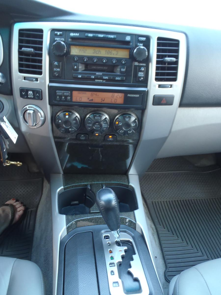 Modified Toyota Tazz I...