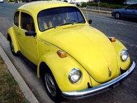 Picture of 1972 Volkswagen Super Beetle, exterior
