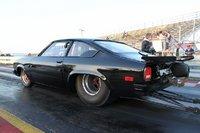 1975 Chevrolet Vega, Blacky