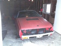 Picture of 1986 Dodge Daytona, exterior, gallery_worthy