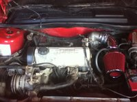 Picture of 1986 Dodge Daytona, engine