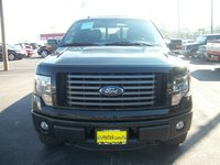 Picture of 2011 Ford F-150 FX4 SuperCrew LB 4WD, exterior, gallery_worthy