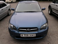 Picture of 2004 Subaru Legacy L, exterior, gallery_worthy