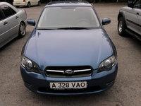 Picture of 2004 Subaru Legacy L, exterior