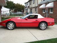 1989 Chevrolet Corvette Convertible RWD, ziggie13's 1989 Chevrolet Corvette Convertible, gallery_worthy