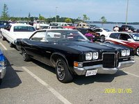 1971 Pontiac Parisienne Overview