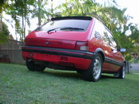 Picture of 1992 Peugeot 205
