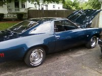 1974 Chevrolet Chevelle, 74 chevelle ss rally rims no replaced panels no rot clean, exterior
