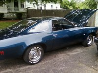 1974 Chevrolet Chevelle Picture Gallery