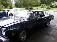1974 Chevrolet Chevelle, son in car 74 chevelle ss classic, gallery_worthy