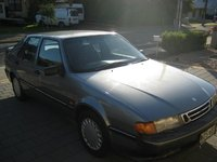 1994 Saab 9000 Picture Gallery
