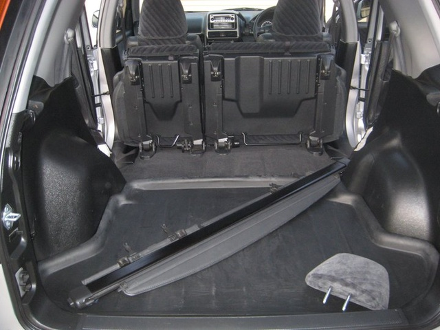 Picture Of 2004 Honda CR V LX AWD, Interior, Gallery_worthy