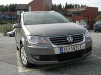 Picture of 2007 Volkswagen Touran, exterior, gallery_worthy